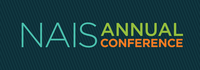 2019 NAIS Annual Conference logo